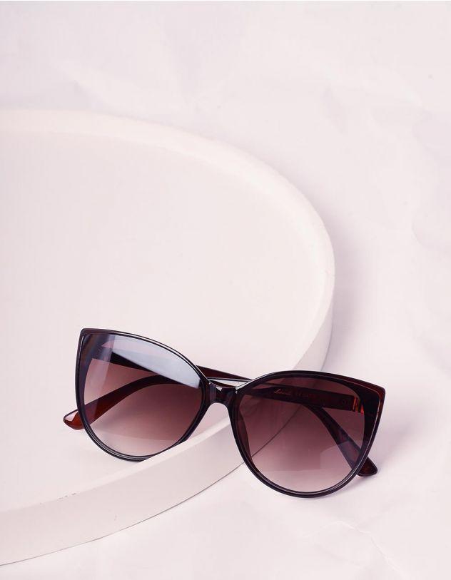 Окуляри сонцезахисні лисички | 240289-12-XX - A-SHOP
