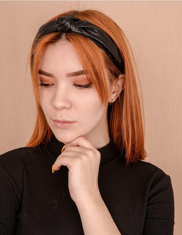 Обідок для волосся під шкіру | 240444-02-XX - A-SHOP