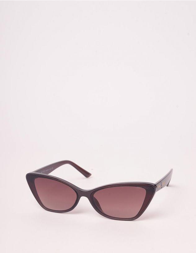Окуляри сонцезахисні лисички | 245351-12-XX - A-SHOP