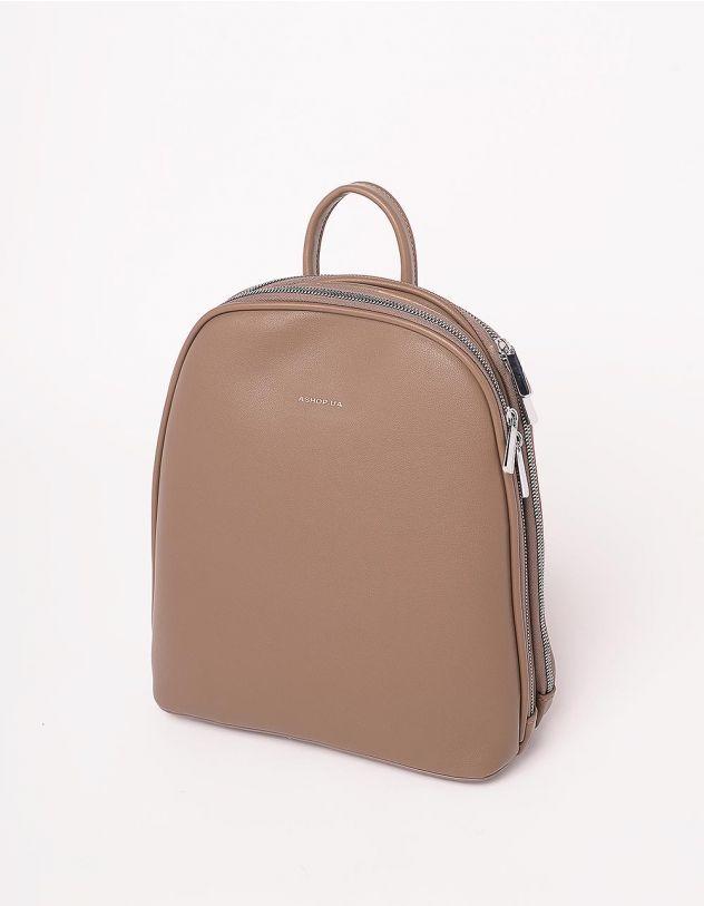 Рюкзак трансформер з двома відділами | 238931-39-XX - A-SHOP