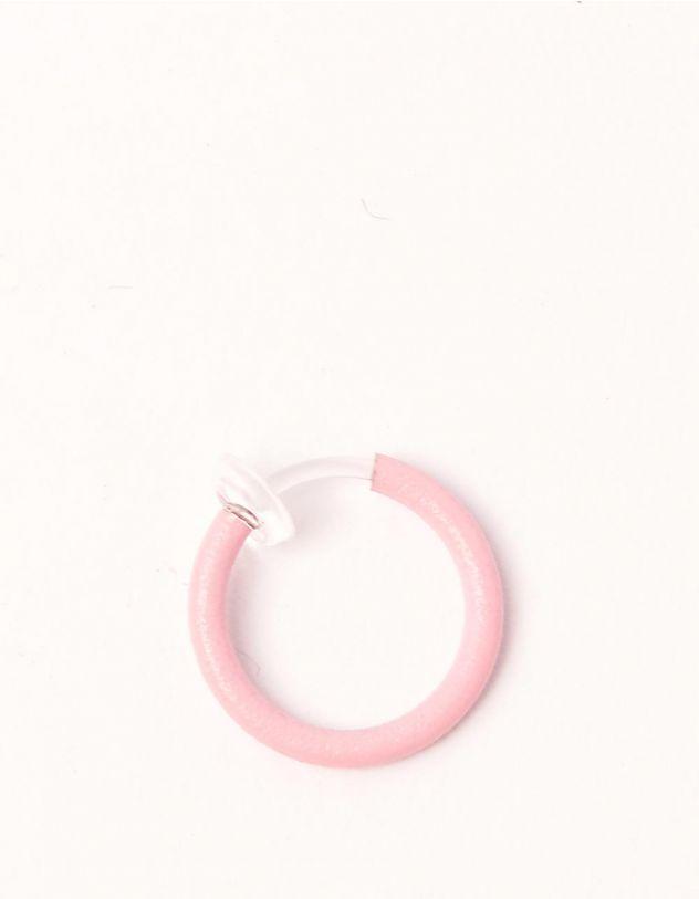 Сережка обманка | 248980-14-XX - A-SHOP