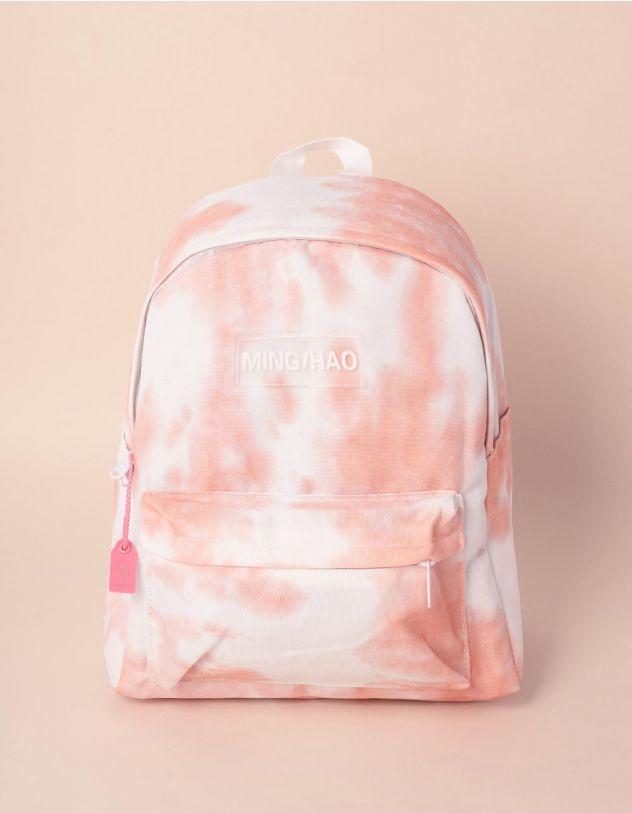 Рюкзак для міста з градієнтним принтом | 239355-26-XX