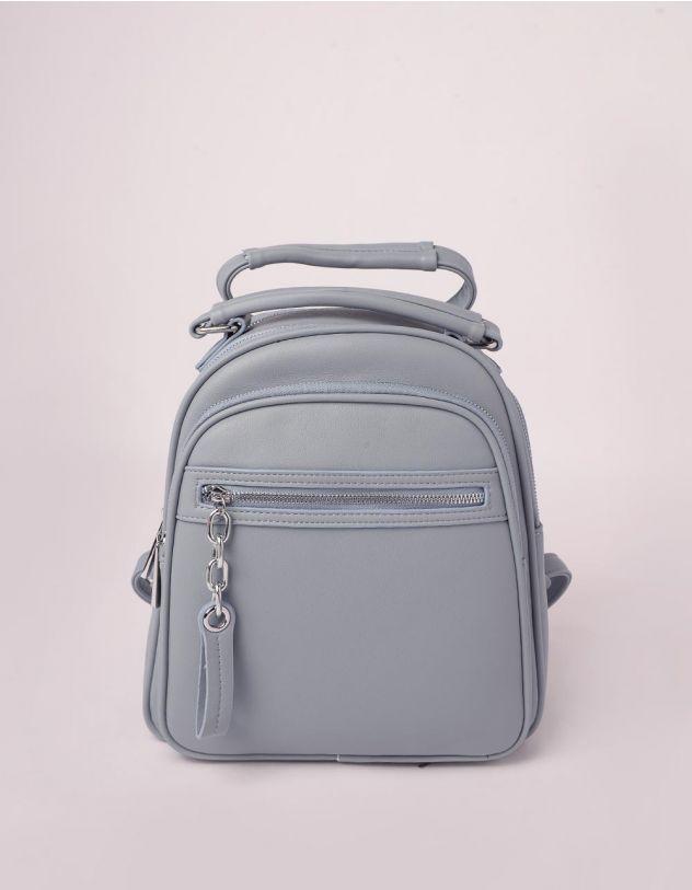 Рюкзак трансформер з двома відділами | 243804-31-XX - A-SHOP