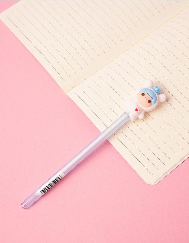 Ручка з ковпачком у вигляді малюка у піжамі | 248075-01-XX - A-SHOP