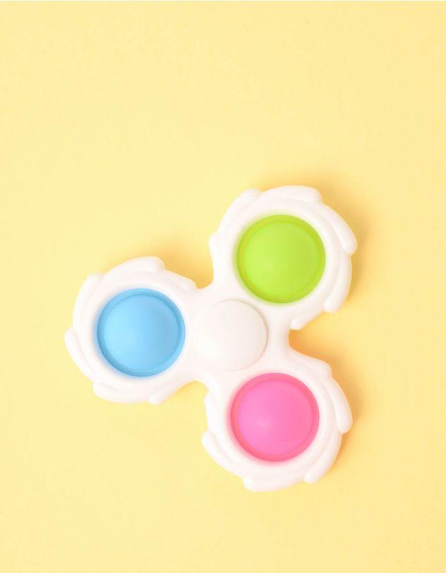 Іграшка антистрес спінер сімпл дімпл | 248992-01-XX - A-SHOP