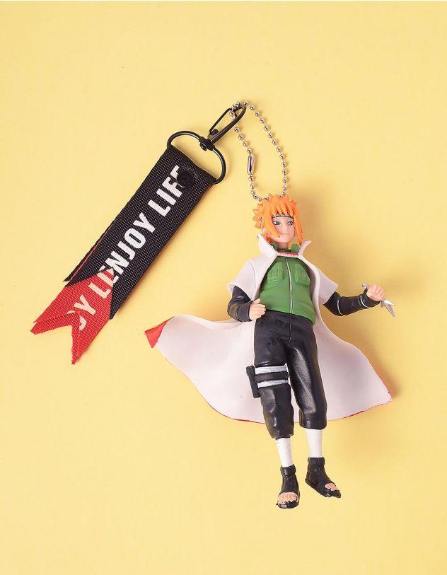 Брелок на сумку у вигляді персонажа з мультфільму Наруто | 247950-21-XX - A-SHOP