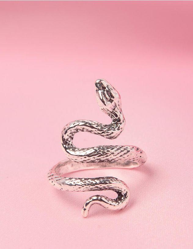 Кільце у вигляді змії | 249800-10-XX - A-SHOP