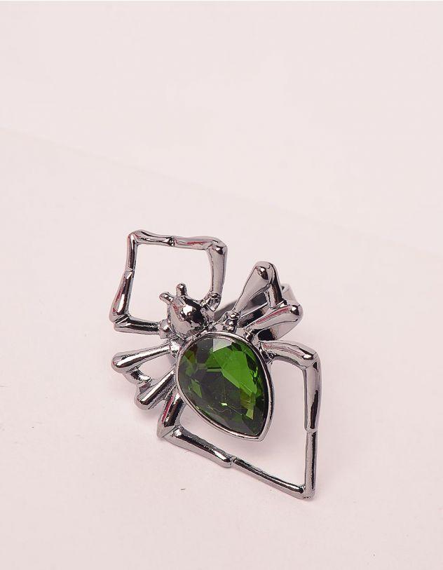 Кільце у вигляді павука | 248058-62-XX - A-SHOP