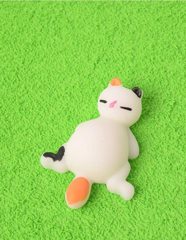 Сквіш антистрес у вигляді кота | 247456-01-XX - A-SHOP