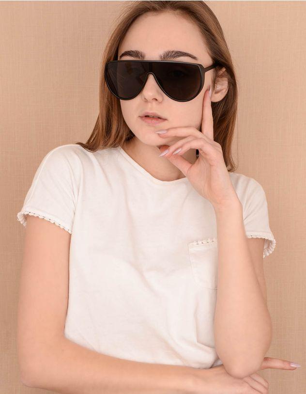 Окуляри маска з градієнтними лінзами | 240014-02-XX - A-SHOP