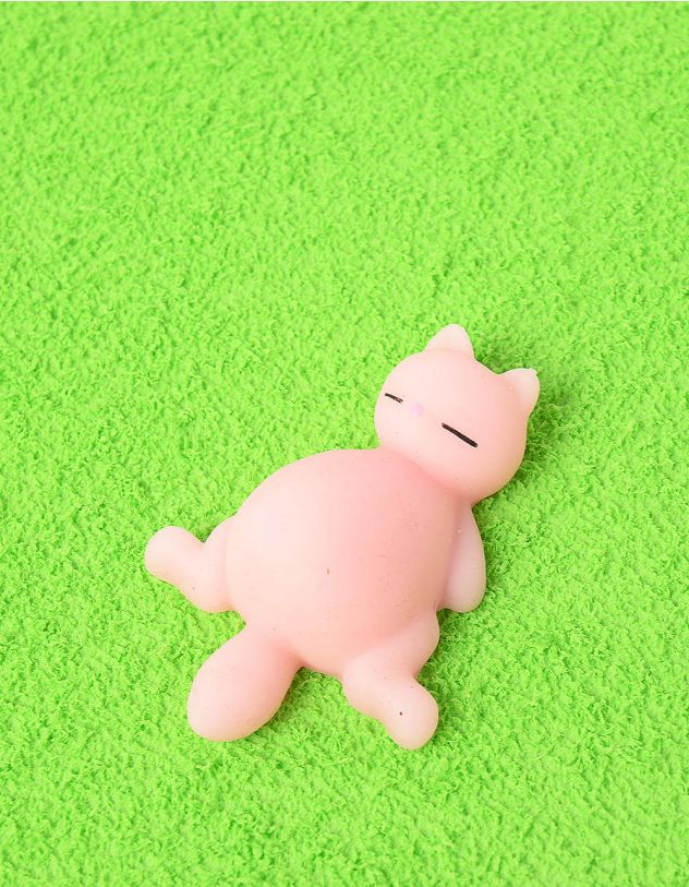 Сквіш антистрес у вигляді кота | 247456-14-XX - A-SHOP