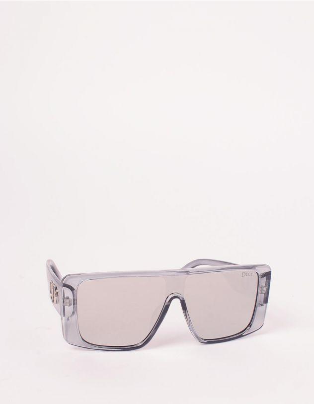 Окуляри сонцезахисні маска з градієнтом | 247098-11-XX - A-SHOP