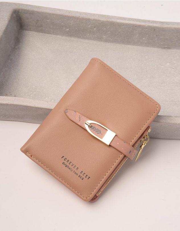 Гаманець портмоне жіночий на кльопці   246372-39-XX - A-SHOP