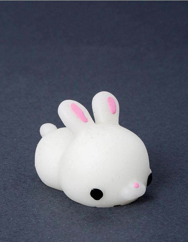 Сквіш антистрес у вигляді кролика | 223167-01-XX