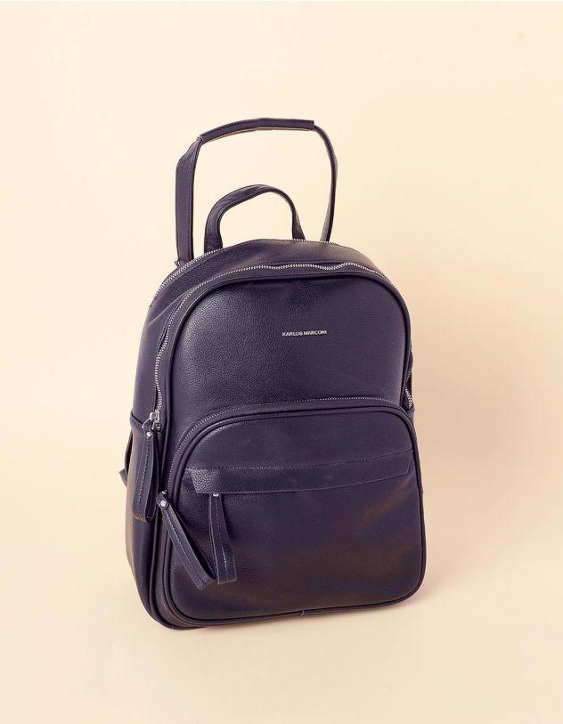 Рюкзак трансформер з кишенею та двома відділами | 242366-02-XX - A-SHOP