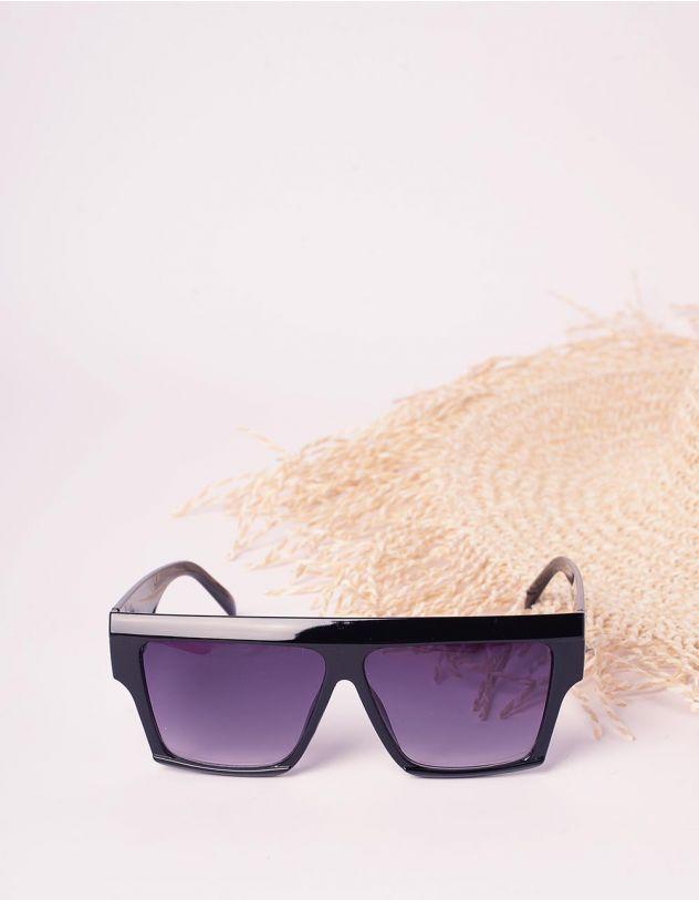 Окуляри маска сонцезахисні | 239587-30-XX