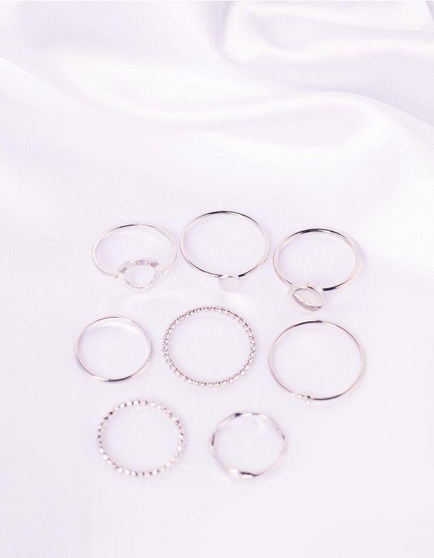 Кільця фалангові | 243585-05-XX - A-SHOP