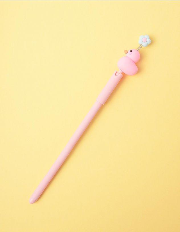 Ручка з качкою та ромашкою | 245803-14-XX - A-SHOP