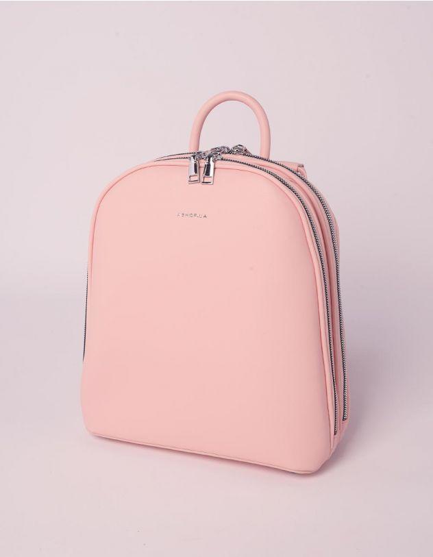 Рюкзак трансформер з двома відділами | 238931-14-XX - A-SHOP