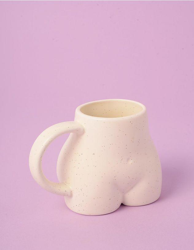 Чашка на 400мл бодіпозитив | 248583-40-XX - A-SHOP