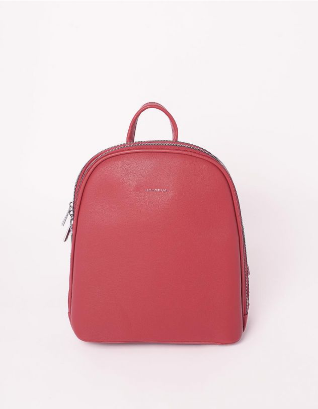 Рюкзак трансформер з двома відділами | 238931-27-XX - A-SHOP