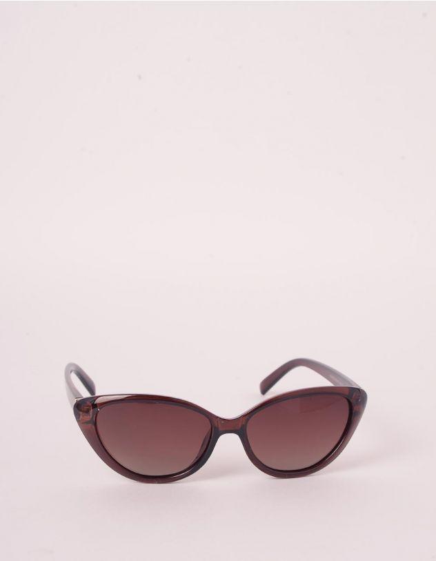 Окуляри сонцезахисні cat eye | 247392-12-XX - A-SHOP