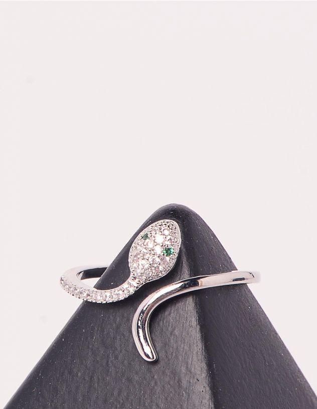 Кільце у вигляді змії   248203-06-XX - A-SHOP
