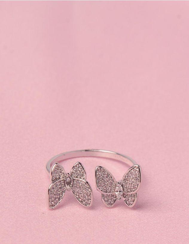 Кільце на руку з метеликами | 246144-06-XX - A-SHOP