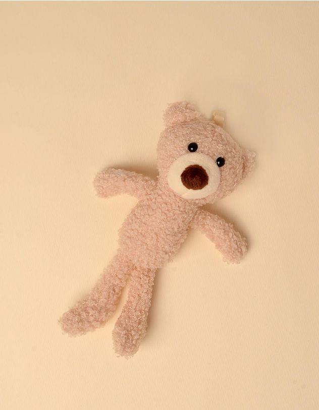 Брошка у вигляді ведмедика | 246559-22-XX - A-SHOP