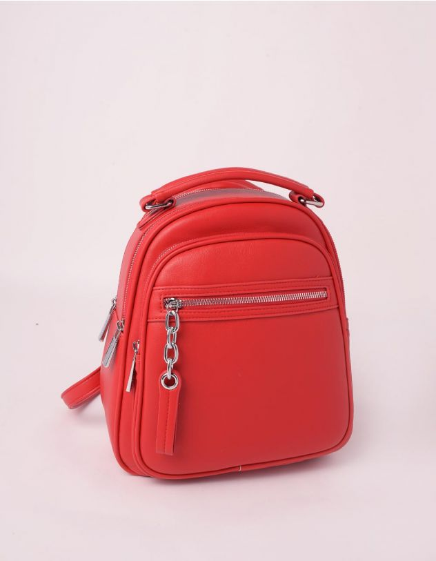Рюкзак трансформер з двома відділами | 243804-15-XX - A-SHOP