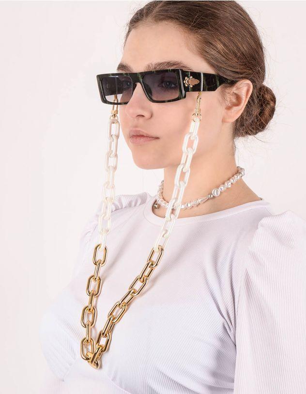 Ланцюжок для окулярів із ланцюга | 246968-04-XX - A-SHOP