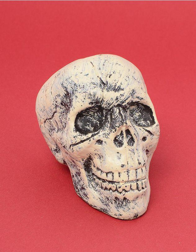 Декор на хелоуін у вигляді черепа | 227410-01-XX