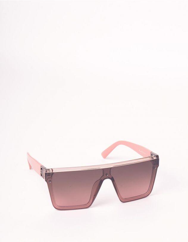Окуляри сонцезахисні маска | 245811-71-XX - A-SHOP