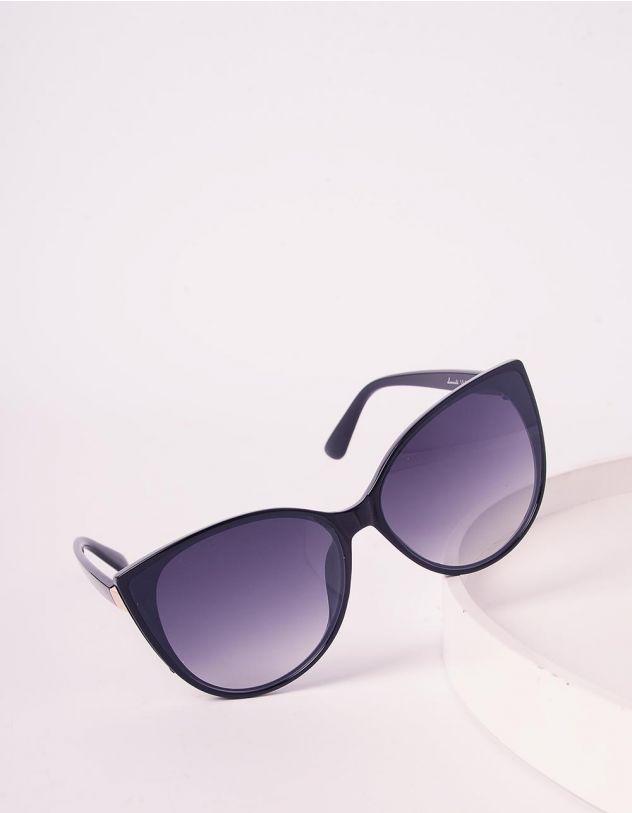 Окуляри сонцезахисні лисички | 240289-02-XX - A-SHOP