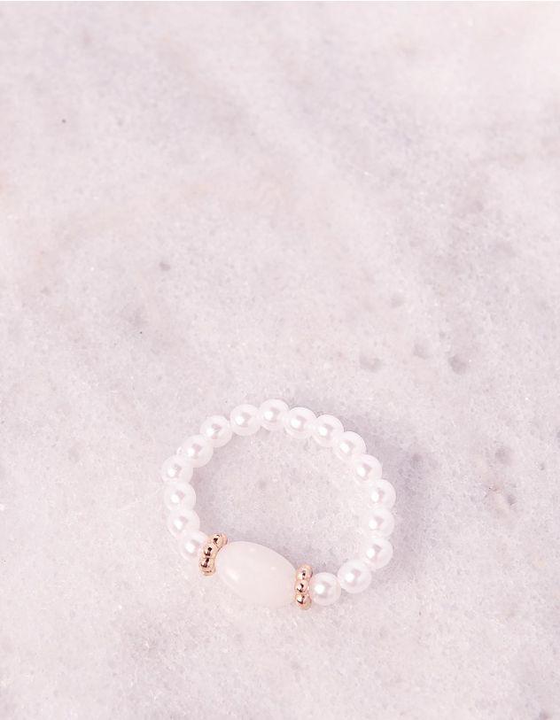Кільце із перлин | 243624-01-XX - A-SHOP