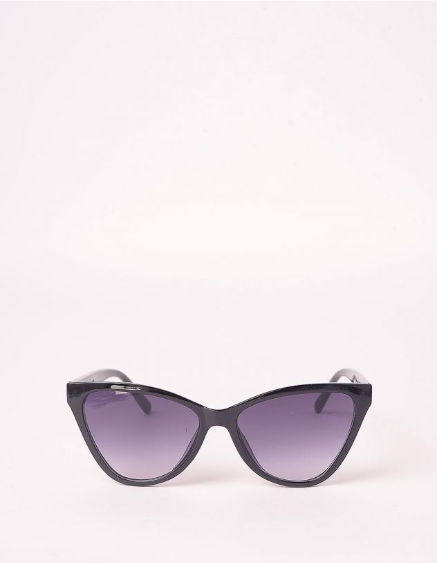 Окуляри сонцезахисні лисички | 245830-30-XX - A-SHOP