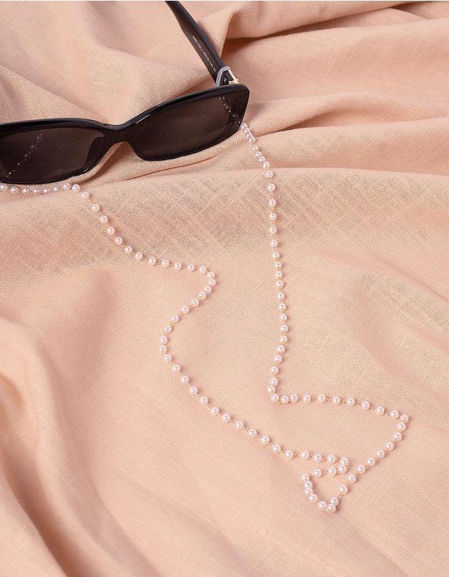 Ланцюжок для окулярів із перлин | 246715-08-XX - A-SHOP