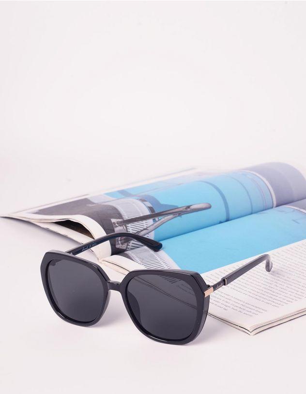 Окуляри сонцезахисні з тонкими дужками | 240029-02-XX - A-SHOP