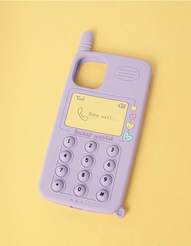 Чохол на телефон у виляді телефону   249291-35-60 - A-SHOP
