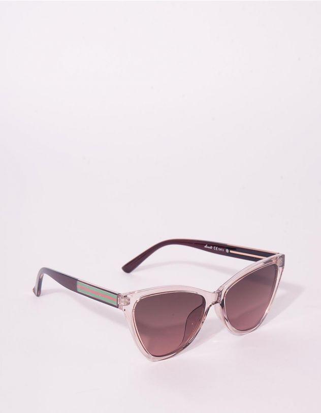 Окуляри сонцезахисні лисички | 245830-39-XX - A-SHOP