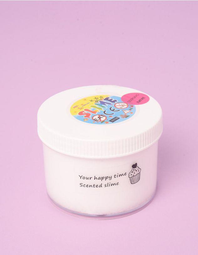 Слайм з принтом тістечка   248937-01-XX - A-SHOP