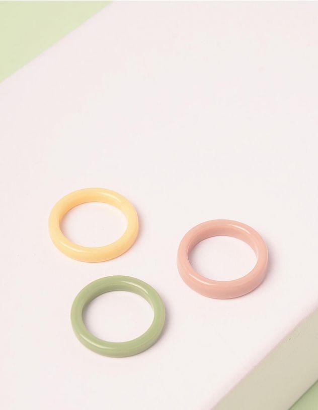 Кільця у наборі | 245919-21-XX - A-SHOP