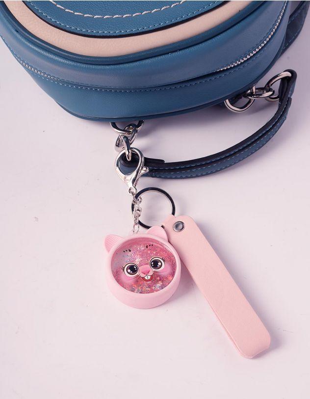 Брелок на сумку у вигляді мишки   239909-14-XX - A-SHOP