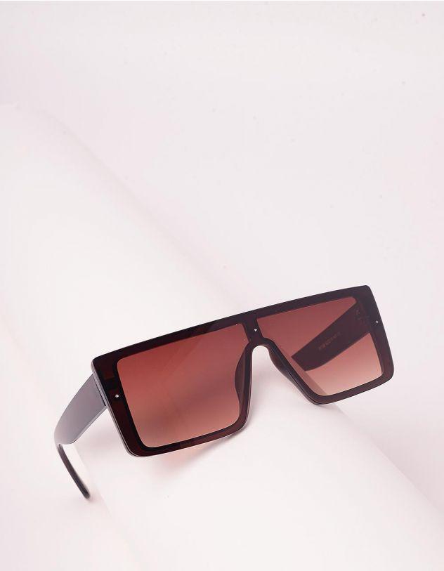 Окуляри сонцезахисні маска | 247106-12-XX - A-SHOP