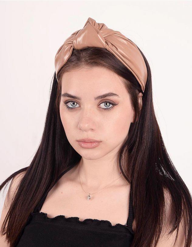 Обідок для волосся під шкіру | 248732-39-XX - A-SHOP