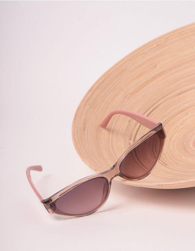 Окуляри сонцезахисні лисенята | 244000-14-XX - A-SHOP