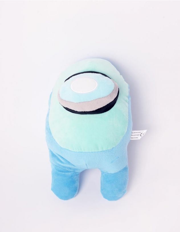 Іграшка м'яка among us | 245736-13-XX - A-SHOP