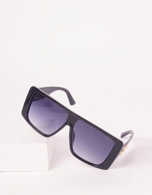 Окуляри сонцезахисні маска з градієнтом | 247098-02-XX - A-SHOP