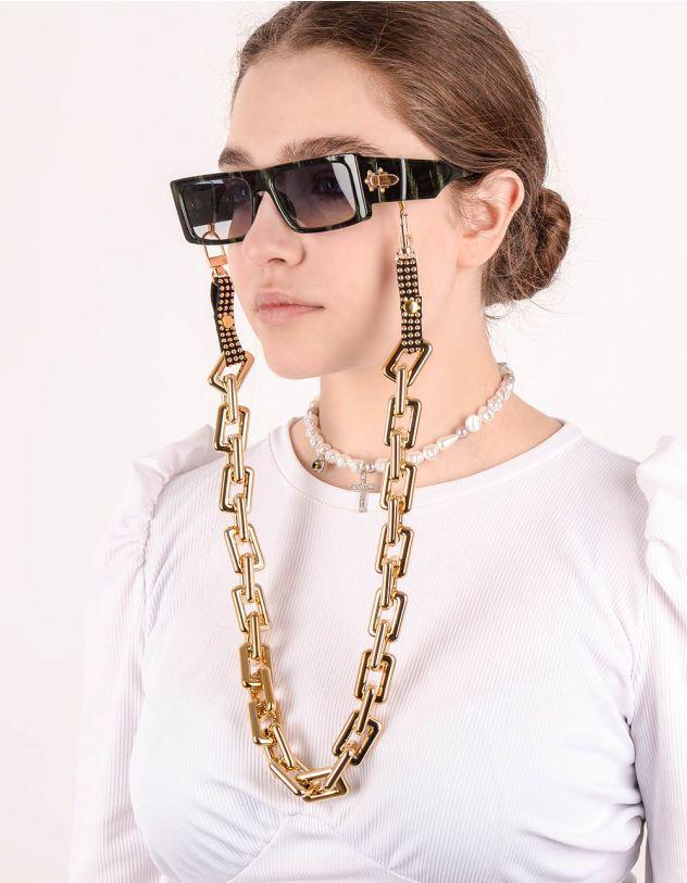 Ланцюжок для окулярів із ланцюга | 246967-04-XX - A-SHOP
