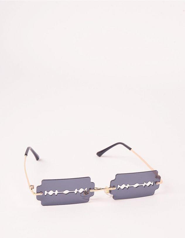 Окуляри з лінзами у вигляді лез   243638-02-XX - A-SHOP